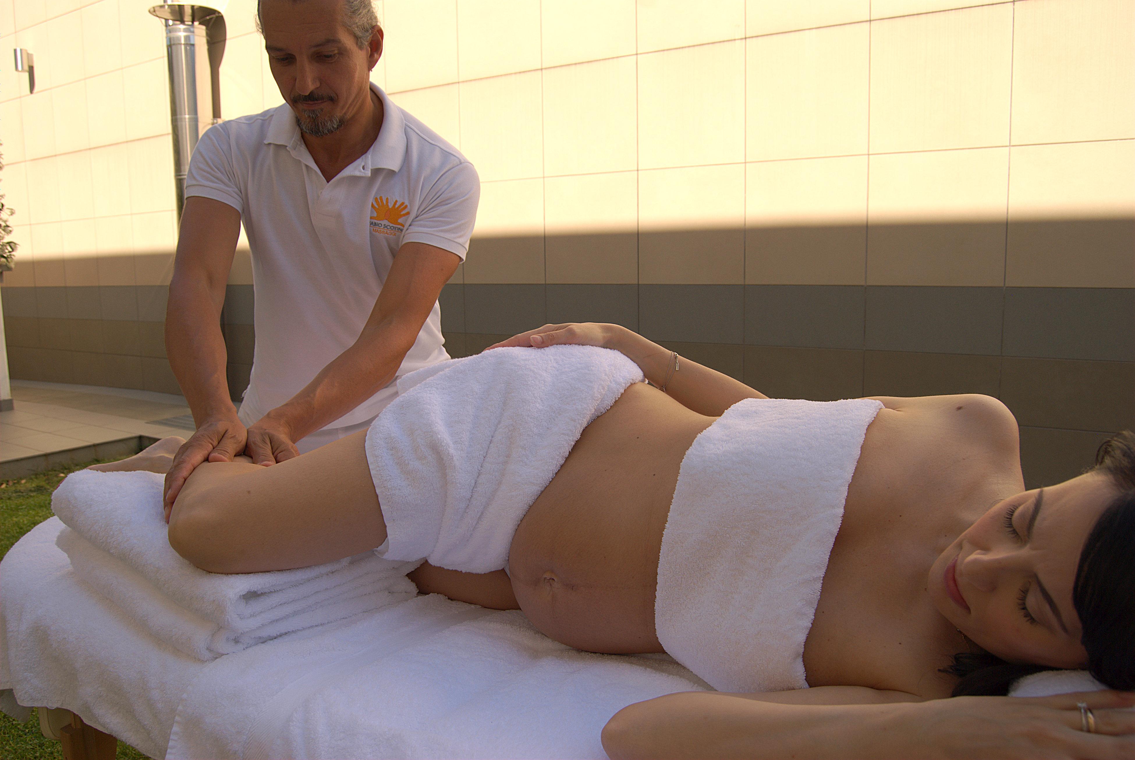 massaggi-gravidanza