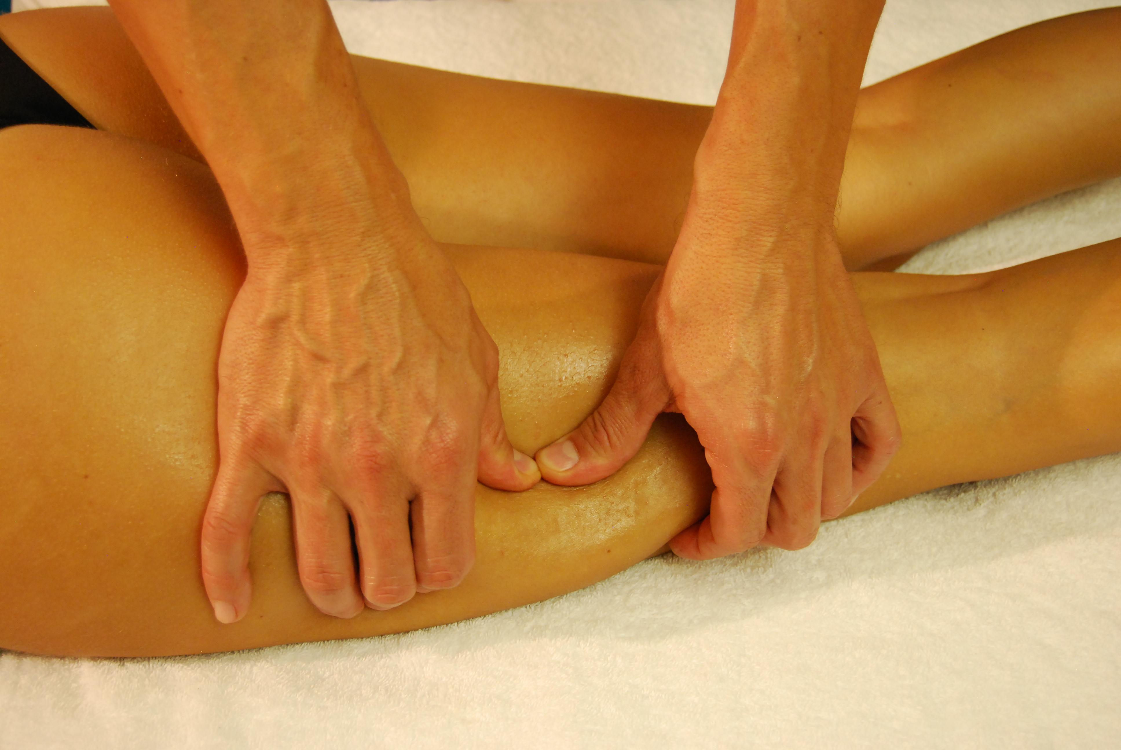 massaggio drenante firenze