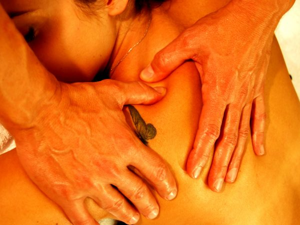 massaggio rilassante firenze