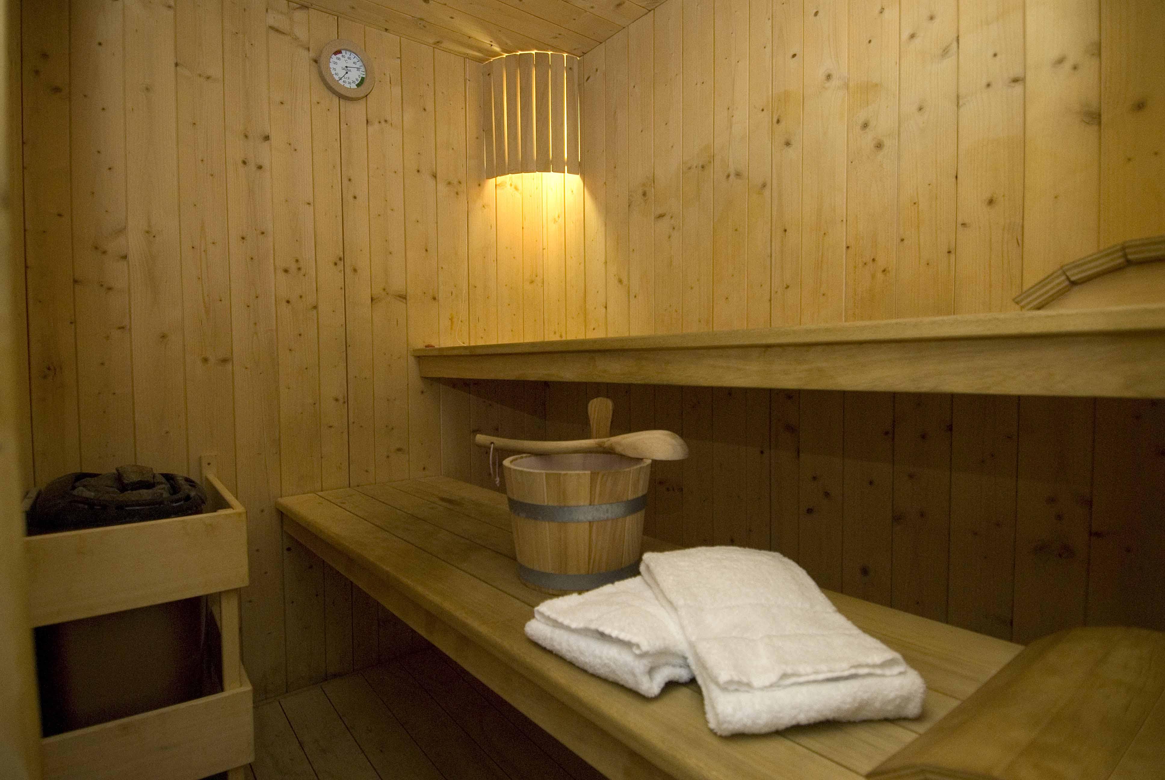 sauna firenze
