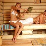 sauna e benessere firenze