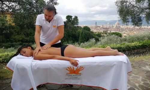 corso massaggio firenze