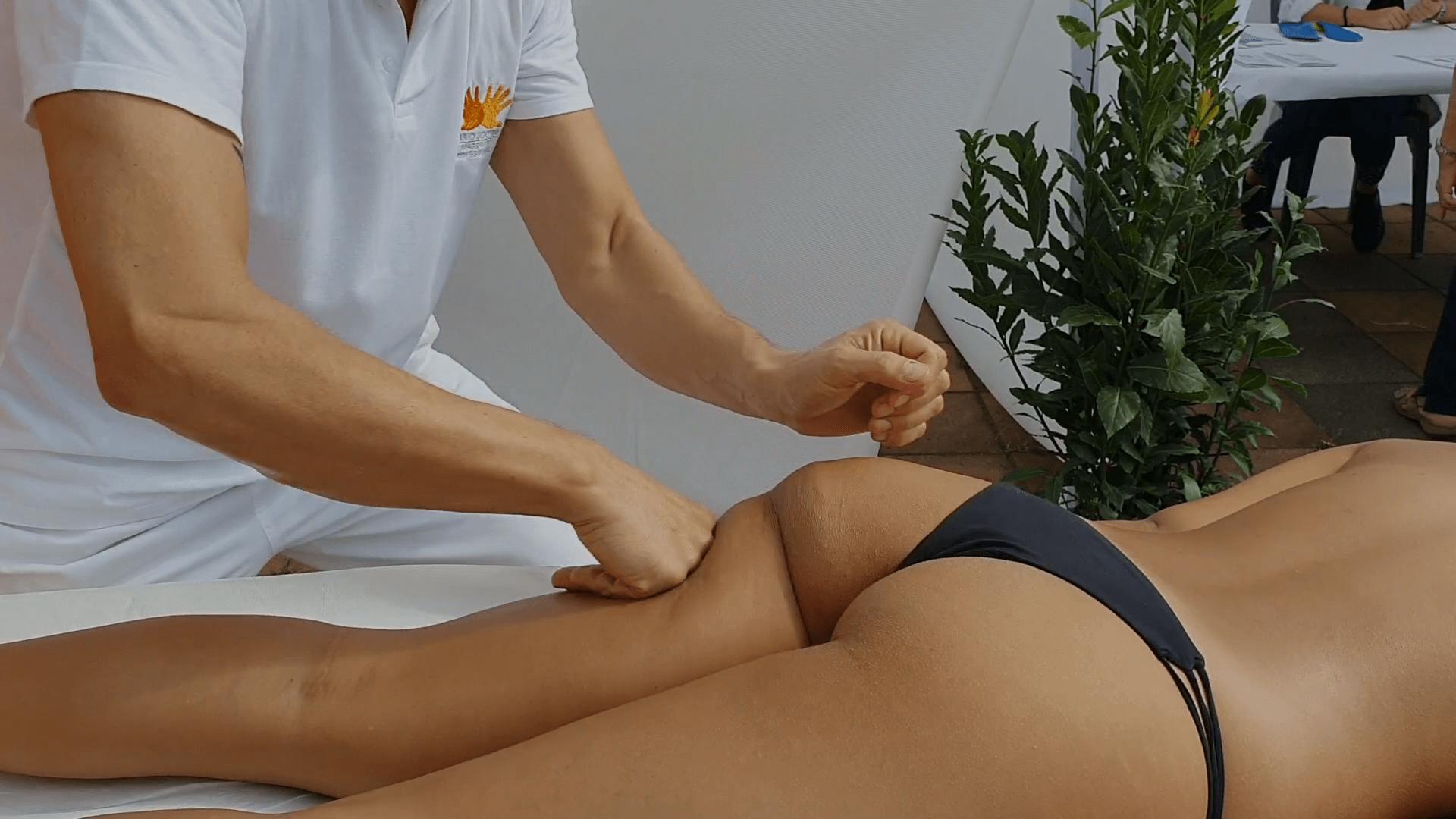 corso massaggio tonificante e anticellulite a firenze
